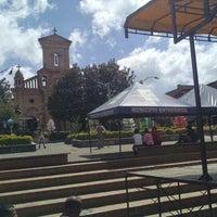 Photo taken at Alcaldia Entrerrios by Jhon G. on 12/27/2014