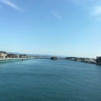 3/24/2017にquicheが東海道新幹線 第三浜名橋梁で撮った写真