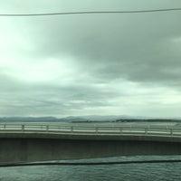3/26/2017にquicheが東海道新幹線 第三浜名橋梁で撮った写真