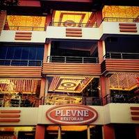 Photo taken at plevne Et Kebap Salonu by Erdem B. on 10/1/2014