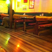 Photo taken at Hog's Breath Cafe by Laura H. on 10/12/2012
