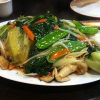 Photo taken at Sam Woo BBQ by Malibu C. on 9/21/2013