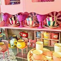 Das Foto wurde bei Alibo Concept - Gift Shop von Phantso U. am 2/9/2017 aufgenommen