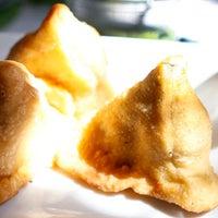 Das Foto wurde bei India Quality Restaurant von India Quality Restaurant am 10/24/2013 aufgenommen