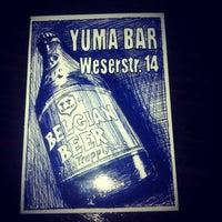 Photo taken at Yuma by Elena F. on 9/13/2014
