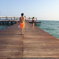 8/23/2017 tarihinde Gülnur T.ziyaretçi tarafından Gloria Verde Resort'de çekilen fotoğraf
