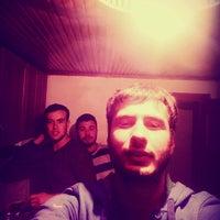 Photo taken at Mahşerin 4 Atlısı by 💪 MEHMET U. on 11/4/2014