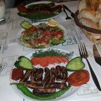 Photo taken at Hafız Ali Cafe Güneşli by Aynur on 12/30/2014