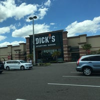 Photo taken at DICK'S Sporting Goods by Joe R. on 4/13/2017
