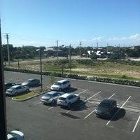 Photo Taken At Courtyard Marriott St Augustine Beach By Joe R On 5