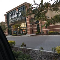 Photo taken at DICK'S Sporting Goods by Joe R. on 3/25/2017