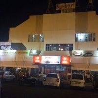 Photo taken at Keshari Talkies (Cinema Hall) by Biswa P. on 11/1/2012