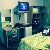 Foto tirada no(a) Pampa Hotel por Andre O. em 9/9/2014