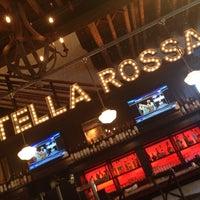 Foto tirada no(a) Barra Rossa Ristorante por Stephen S. em 1/7/2014