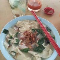 Photo taken at Kedai Kopi Sin Wan Pan Mee by Sonja J. on 7/13/2015