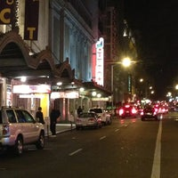 Photo taken at Curran Theatre by Holly N. on 3/15/2013
