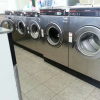 Photo taken at Stop-N-Wash Coin Laundry by Deborah Stone M. on 4/26/2014