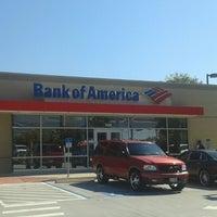 Photo taken at Bank of America by Juanma C. on 10/25/2014