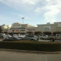Photo taken at Uptown Collection by Juanma C. on 2/6/2014