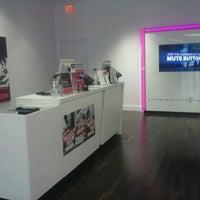 Photo taken at T-Mobile by Juanma C. on 7/11/2014