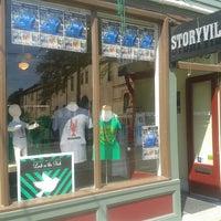 Photo taken at Storyville by Juanma C. on 3/16/2015