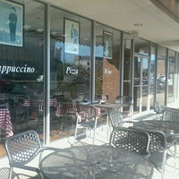 Photo taken at Corelli's Italian Cafe by Juanma C. on 12/15/2013