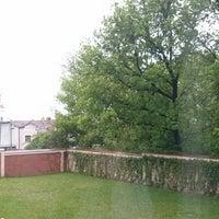 Photo taken at The Belgrade Hills Accomodation by Emel B. on 4/17/2014