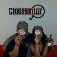 Foto tomada en Clue Hunter Valencia por Freddy B. el 8/31/2014