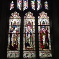 Photo taken at St Mary's Church by Daniels E. on 6/2/2015