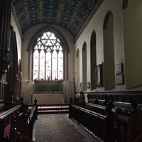 Photo taken at St Mary's Church by Daniels E. on 4/25/2015