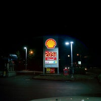 Photo taken at Shell by Michael L. on 11/25/2015