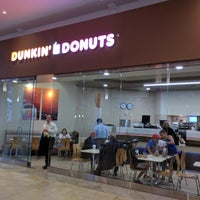 Photo taken at Dunkin' Donuts by Michael L. on 6/22/2017