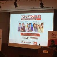 Photo taken at Menara Star by Ysoon N. on 10/7/2017