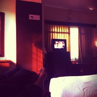 Photo taken at Hotel Lords Inn by Omia A. on 1/18/2014