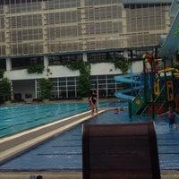 Photo taken at The Club Damansara by SheYen C. on 12/3/2014