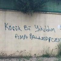 Photo taken at Platin Kimya by Aslı A. on 5/15/2017