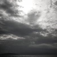 Photo taken at Marina Di Cala Galera by Daniele D. on 5/29/2016