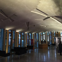 Photo taken at Scottish Parliament by Levina D. on 11/12/2016