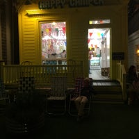 Photo taken at Happy Camper Donuts by Liam T. on 7/10/2015