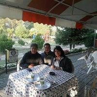 Photo taken at subaşı altı by Zerrin S. on 10/21/2016