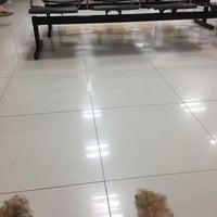 Photo taken at Suwanchard Pet Hospital by Kaew_kikkok on 1/16/2017