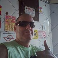 Photo taken at Skyna's Bar by Flavio Antonio Palezi P. on 12/21/2013