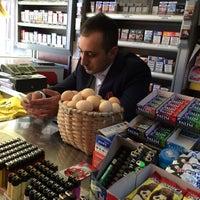 Photo taken at Çelebi Market by Ahmet Rüştü Ş. on 5/8/2016