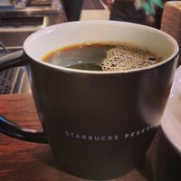 Photo taken at Starbucks Reserve Store by MC on 6/16/2013