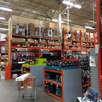 Photo taken at The Home Depot by Roberto B. on 1/5/2014