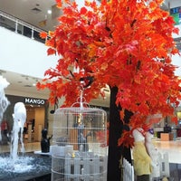Photo taken at The Garden Shopping Centre by Angie K. on 10/14/2012