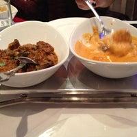 Photo taken at Raj Indian Restaurant by Peter V. on 10/28/2012