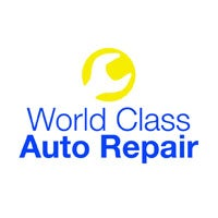 Photo taken at World Class Auto Repair by Rod M. on 11/1/2013