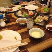Photo taken at Torigen Japanese Restaurant by Shohei H. on 3/28/2014