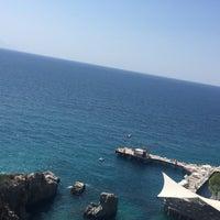 Das Foto wurde bei Suhan360 Hotel & Spa von Büşra e. am 8/29/2017 aufgenommen
